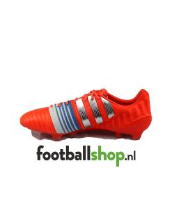 Adidas Nitrocharge 1.0 TRX FG – Rood binnenkant schoen