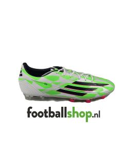 Adidas F30 Groen Wit