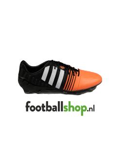 Adidas Nitrocharge Oranje Zwart