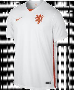Nederlands Elftal Uitshirt 2015