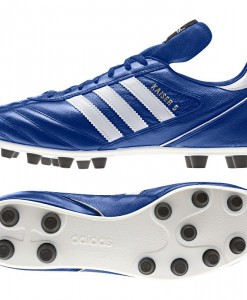 Adidas Kaiser 5 Liga Blauw