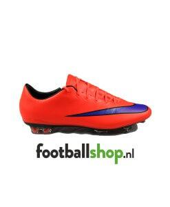 Nike Mercurial Vapor Rood Paars