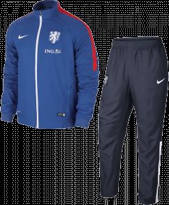Nederland trainingspak 2015 2016
