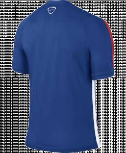 Nederlands Elftal Pre Match Shirt 15/16 achterkant shirt