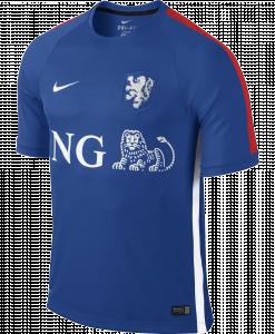 Nederlands Elftal prematch shirt