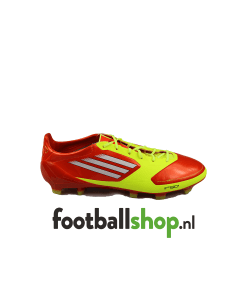 Adidas Adizero F50 Oranje Geel