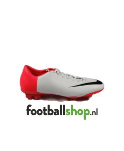 Nike Mercurial Glide Wit Roze