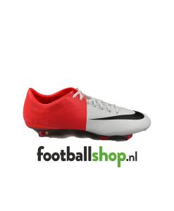 Nike Mercurial Vapor Wit Roze