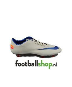 Nike Mercurial Wit Blauw