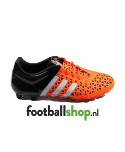 Adidas Ace15.1 FG AG Solar Red Orange Black