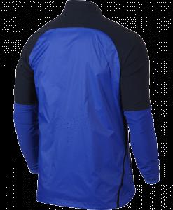 Nike Strike Elite Woven Trainingsjack achterkant jack