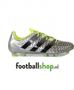 Adidas Ace 16.1 Silver Solar Yellow S79685