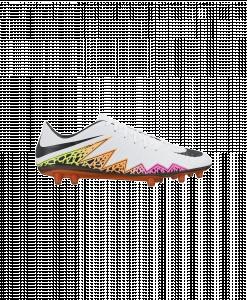Nike Hypervenom Phatal II White Black Total Orange 749893-108