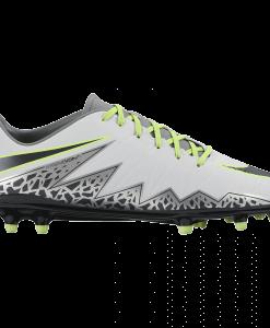 Nike Hypervenom Phelon II Pure Platinum Ghost Green 749896-003