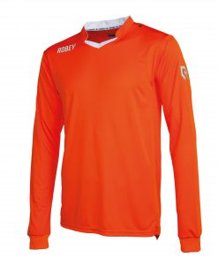 Robey Voetbalshirt Hattrick Oranje