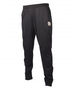 Robey Premier Trainingspak Zwart voorkant broek