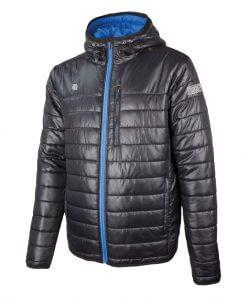 Robey Player Jacket Blauw
