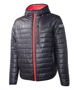 Robey Player Jacket Rood