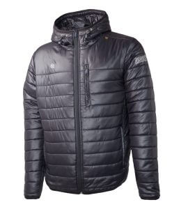 Robey Player Jacket Zwart