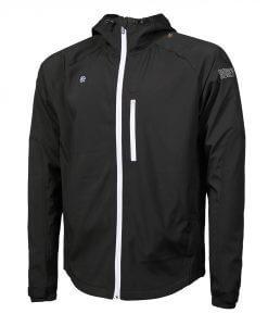 Robey Softshell Jacket Zwart