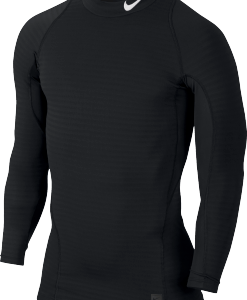Nike Thermoshirt Pro Warm Top 725031-010