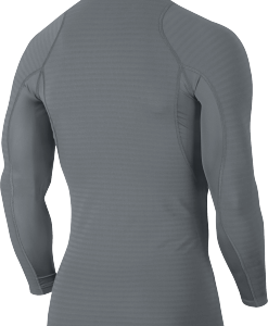 Nike Thermoshirt Pro Warm Top 725031-065 achterkant shirt