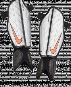 Nike Scheenbeschermers Protegga Flex Silver