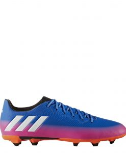 adidas Messi 16.3 FG Blue Future White Solar Orange