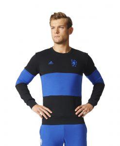 Chelsea FC Crew Sweater