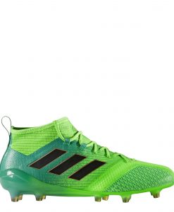 adidas ACE 17.1 Primeknit FG Solar Green Core Black Core Green