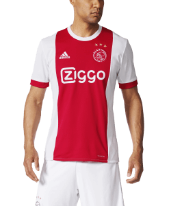 adidas Ajax Thuisshirt 2017-2018