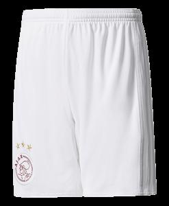 adidas Ajax Thuisbroekje 2017-2018 Kids