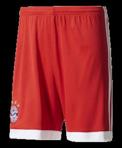 adidas Bayern Munchen Thuisbroekje 2017-2018