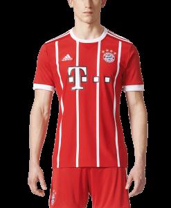 adidas Bayern Munchen Thuisshirt 2017-2018