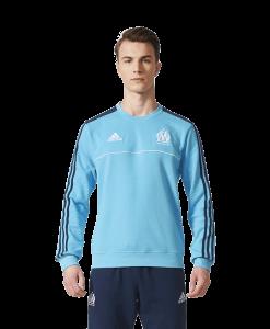 adidas Olympique Marseille Sweat Trainingspak 2017-2018 Trui