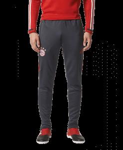 adidas Bayern Munchen Trainingsbroek 2017-2018