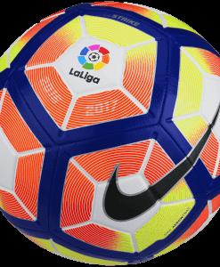 Nike La Liga Strike Voetbal
