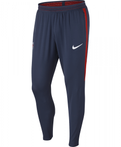 Nike Paris Saint Germain Flex Strike Trainingsbroek 2017-2018 Midnight Navy