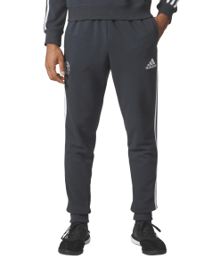 adidas Manchester United Sweat Trainingstrui 2017-2018 Night Grey