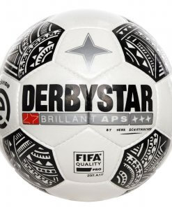 Derbystar Brillant Design Eredivisie 2017-2018